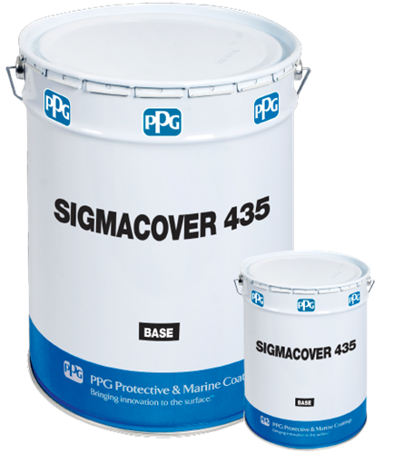 Sigmacover 435