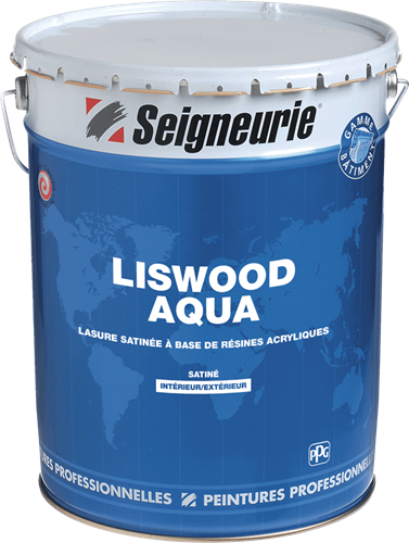 Liswood Aqua