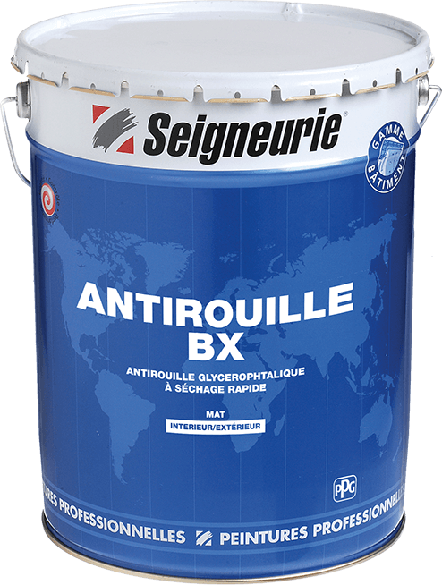 Antirouille BX